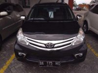 Toyota Avanza G  1.3 AT Tahun 2013