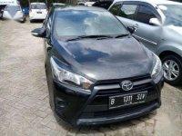 Toyota Yaris E 2014 Matic KM 12rb siap jalan jalan!
