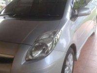 Toyota Yaris S Tahun 2011 Kondisi Sempurna