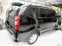 Toyota Avanza 2007