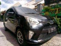 Toyota Calya G matic orisinil 2016
