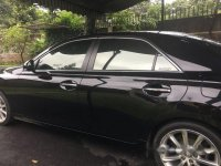 Toyota Mark X 250G 2012