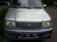 Toyota Kijang Krista 2.0 2001