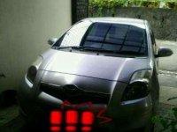 Toyota Yaris E AT Tahun 2010 Automatic