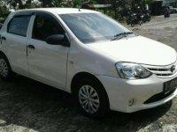 Toyota Etios 2014