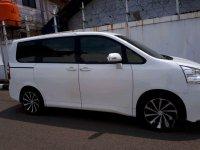Toyota NAV1 G 2013 MPV