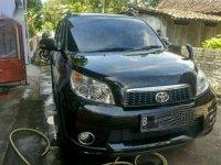 Toyota Rush 2013