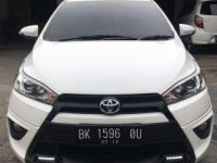 Toyota New Yaris 2014 S TRD A/T