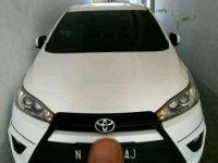 Toyota Yaris S TRD Sportivo AT tahun 2014 Putih