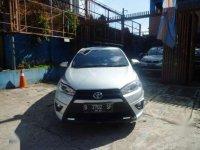 Toyota Yaris TRD 2015 KM 29rb bisa tukar tambah!