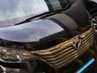 Jual Toyota Vellfire 2011