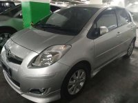 DIJUAL Toyota Yaris S Limited 2010(akhir)