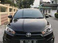 Toyota Yaris 1.5 S TRD Sportivo 2015 M/T