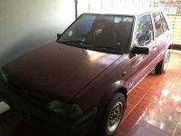 Jual mobil Toyota Starlet 1988 DKI Jakarta Manual