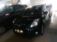 Jual cepat!! Toyota Yaris S automatic 2013 hitam metalik