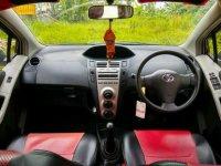 Murah Toyota Yaris 1.5 J Manual 2012