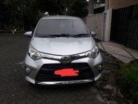 Toyota Calya 2017 Jawa Timur