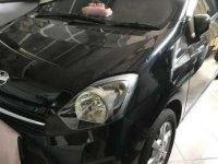 Toyota Agya Type E AT 2015 Terawat Dan Jarang Pakai