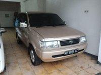 Toyota Kijang LGX-D 1999 MPV