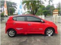 Toyota Agya TRD Sportivo 2015 Hatchback