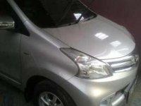 Toyota Avanza G M/T 2013