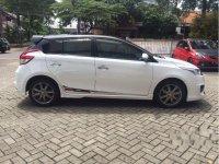 Toyota Yaris TRD Sportivo 2014 Hatchback