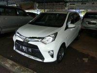 Toyota Calya 2017 Kalimantan Barat