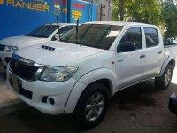 Toyota Hilux 2013 PU Truck