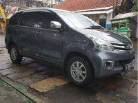 Toyota Avanza G 2014 MPV