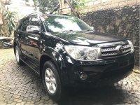 Toyota Fortuner G Luxury 2010