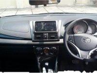 Toyota Yaris TRD Sportivo 2015