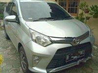 Toyota Calya 2016 DKI Jakarta