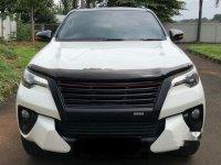 Toyota Fortuner G 2016 SUV