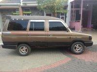 Toyota Kijang 1989 Jawa Barat