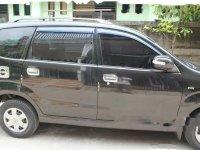 Toyota Avanza E 2008 MPV