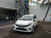 Jual cepat 2015 Toyota Agya