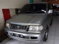 Toyota Kijang SGX 2001