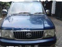 Toyota Kijang LGX 2004 MPV
