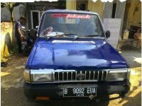 Toyota Kijang Pick Up 1990 PU Truck