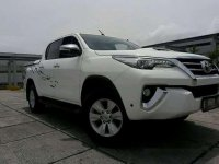 Toyota Hilux 2015 Pickup Truck