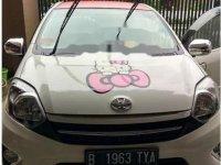 Toyota Agya 2014 DKI Jakarta