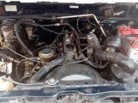 Jual Toyota Kijang LGX 2002 MPV
