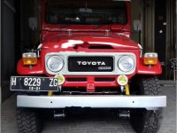 Toyota Land Cruiser 4.0 Manual 1984