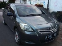 Toyota Vios limo full upgred 2007