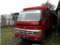 Jual cepat Toyota Kijang Pick Up 1.8 Manual 2002 Pickup Truck