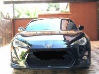 Jual cepat Toyota 86 V TRD 2014 Coupe