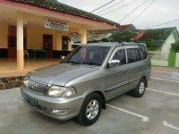 2003 Toyota Kijang SGX