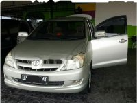 Jual cepat Toyota Kijang Innova G 2006 MPV