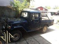Jual Hardtop Pick up 1983
