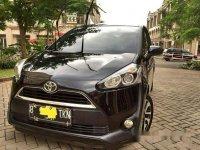 2016 Toyota Sienta V Over Kredit